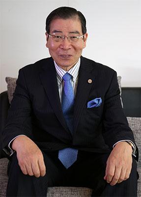 橋本総合特許事務所 所長 弁理士